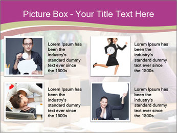 0000086725 PowerPoint Template - Slide 14