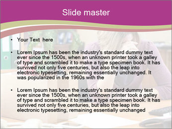 0000086725 PowerPoint Template - Slide 2