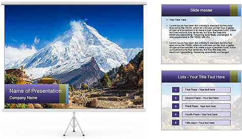 0000086727 PowerPoint Template