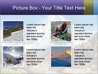 0000086727 PowerPoint Templates - Slide 14