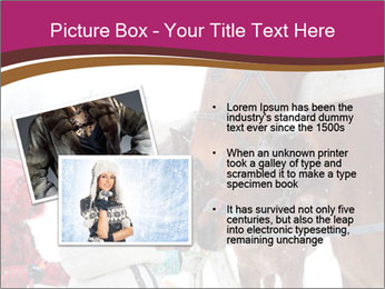 0000086728 PowerPoint Templates - Slide 20