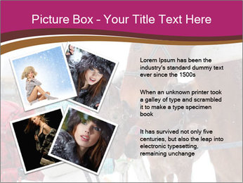 0000086728 PowerPoint Templates - Slide 23