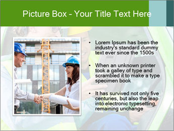 0000086730 PowerPoint Templates - Slide 13