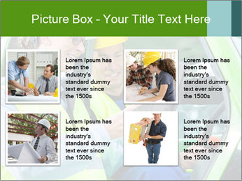 0000086730 PowerPoint Template - Slide 14