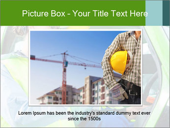0000086730 PowerPoint Template - Slide 16