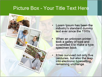 0000086730 PowerPoint Template - Slide 17