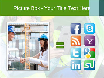 0000086730 PowerPoint Template - Slide 21