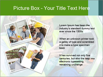 0000086730 PowerPoint Template - Slide 23