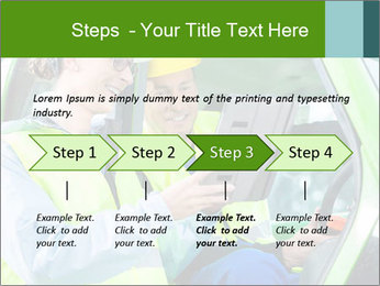 0000086730 PowerPoint Template - Slide 4