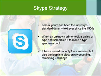 0000086730 PowerPoint Templates - Slide 8