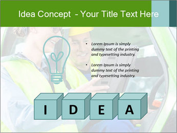 0000086730 PowerPoint Template - Slide 80