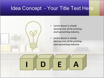 0000086731 PowerPoint Template - Slide 80