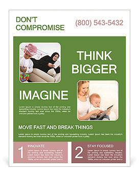 0000086732 Flyer Templates