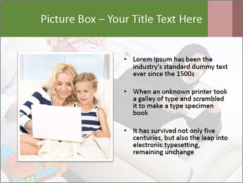 0000086732 PowerPoint Template - Slide 13