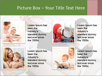 0000086732 PowerPoint Template - Slide 14