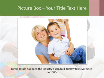 0000086732 PowerPoint Template - Slide 16