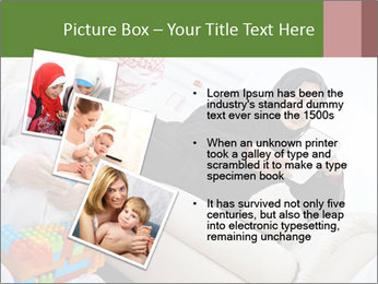 0000086732 PowerPoint Template - Slide 17