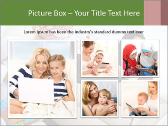 0000086732 PowerPoint Template - Slide 19
