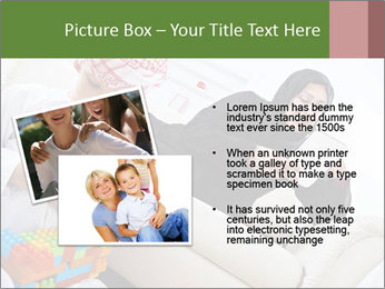 0000086732 PowerPoint Template - Slide 20