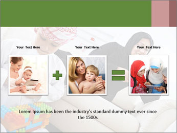 0000086732 PowerPoint Template - Slide 22
