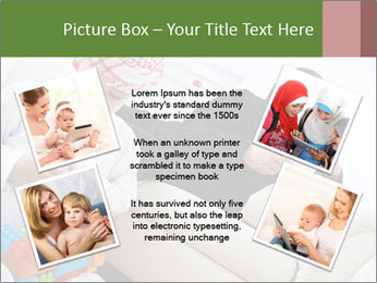 0000086732 PowerPoint Template - Slide 24