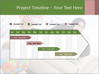 0000086732 PowerPoint Template - Slide 25
