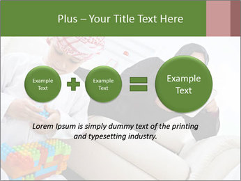 0000086732 PowerPoint Template - Slide 75