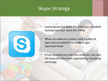 0000086732 PowerPoint Template - Slide 8