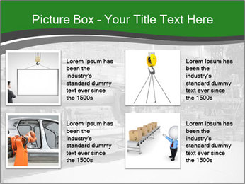 0000086733 PowerPoint Templates - Slide 14