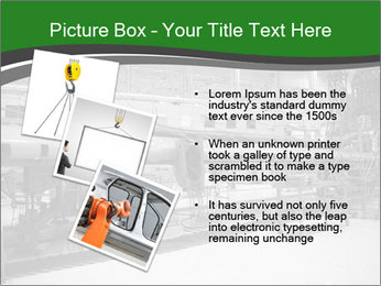 0000086733 PowerPoint Templates - Slide 17