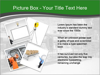 0000086733 PowerPoint Templates - Slide 23