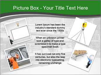 0000086733 PowerPoint Templates - Slide 24