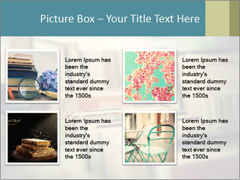 0000086734 PowerPoint Templates - Slide 14