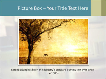 0000086734 PowerPoint Template - Slide 16