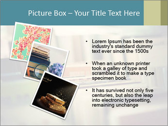 0000086734 PowerPoint Templates - Slide 17