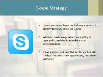 0000086734 PowerPoint Template - Slide 8