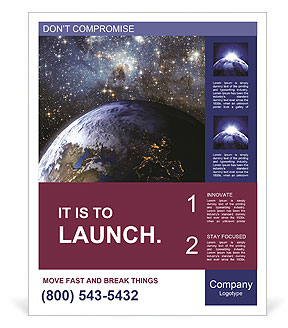 0000086735 Poster Templates