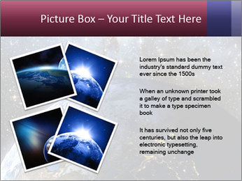 0000086735 PowerPoint Templates - Slide 23