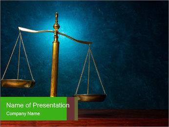 0000086740 PowerPoint Template - Slide 1