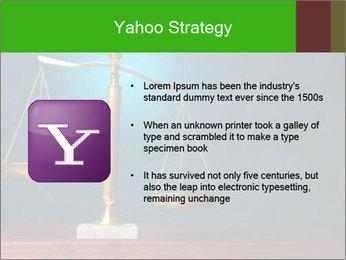 0000086740 PowerPoint Template - Slide 11
