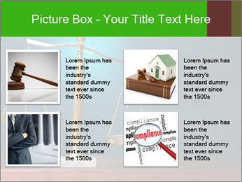 0000086740 PowerPoint Templates - Slide 14