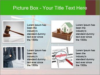 0000086740 PowerPoint Template - Slide 14