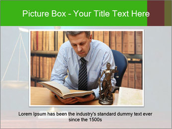 0000086740 PowerPoint Template - Slide 16