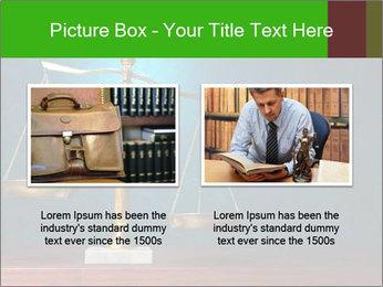 0000086740 PowerPoint Template - Slide 18