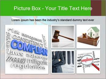 0000086740 PowerPoint Template - Slide 19
