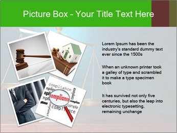 0000086740 PowerPoint Templates - Slide 23