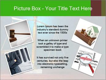 0000086740 PowerPoint Template - Slide 24