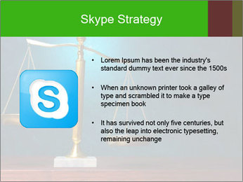 0000086740 PowerPoint Template - Slide 8