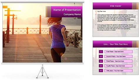 0000086741 PowerPoint Template