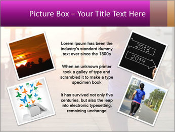 0000086741 PowerPoint Templates - Slide 24